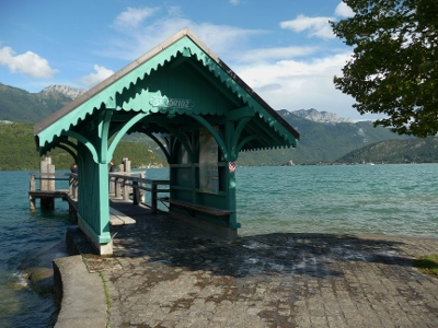 Lac d annecy 14